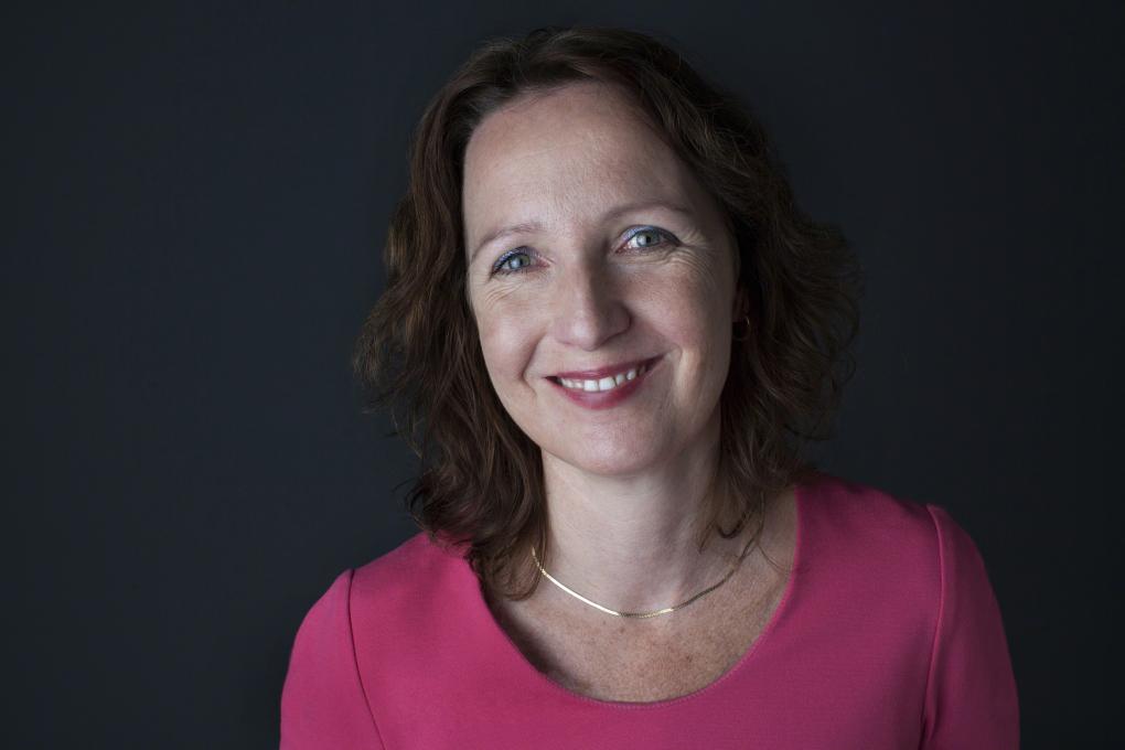 saarshot portret Lisette Geel